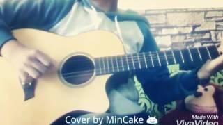Noel ngó. Cover guitar by MinCake