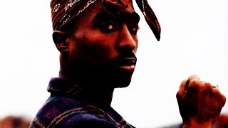 2Pac - Who Do You Believe In? (ft. Regina Spektor, Yaki Kadafi) [2012 Music Video]