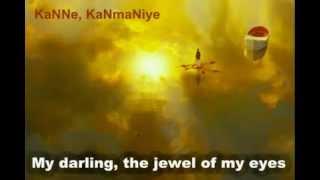 Life Of Pi - Lullaby - Omanathingal kidavo. English translation & Original lyrics