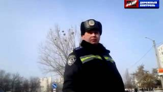 Харьковское ГАИ отменило 111 приказ