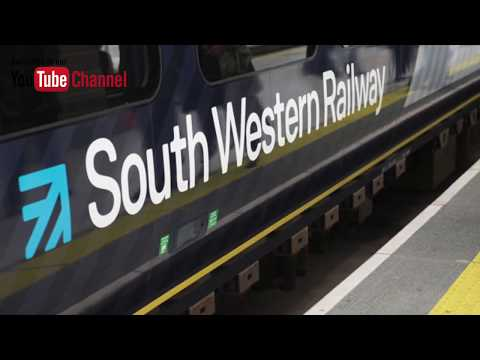 South West Trains RIP