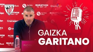 🎙️ Gaizka Garitano | post Sevilla FC 1 – 1 Athletic Club | J19 LaLiga 2019-20