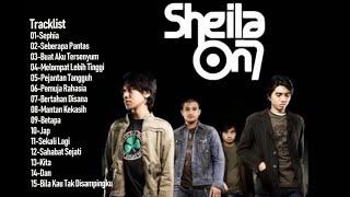 Gambar cover Sheila on 7 [FULL ALBUM] Kumpulan lagu terbaik & terpopuler