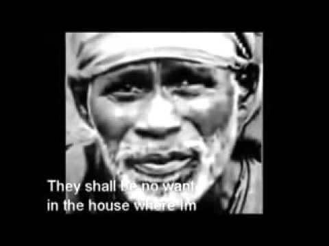 Shiridi Sai Baba Antim Yatra From Shriidi . Shirdi Saibaba Original Antim Yatra 1918 . Sai Baba