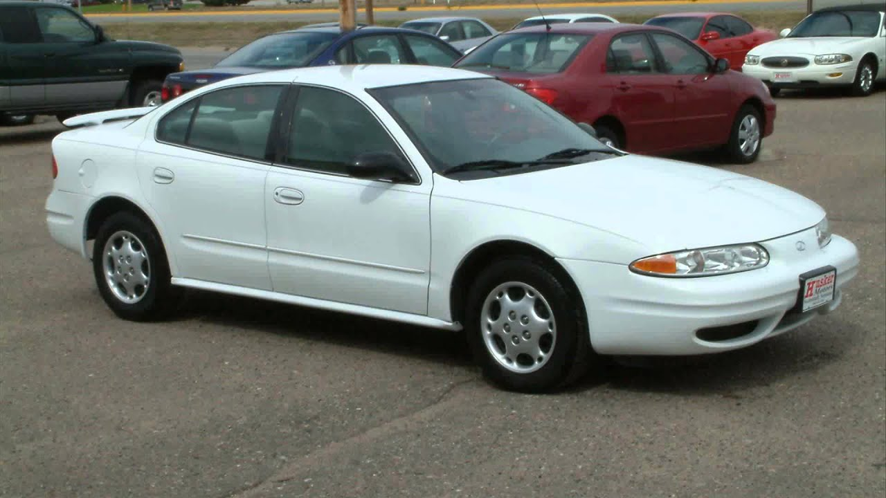 maxresdefault 2003 oldsmobile alero youtube 2004 Olds Alero Interior at crackthecode.co