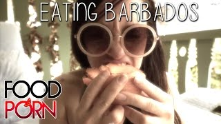 FOOD PORN: Eating Barbados