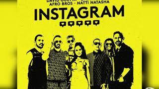 Instagram - Dimitri Vegas & Like Mike,David Guetta,Daddy Yankee,Afro Bros,Natti Natasha(D-RIKE Edit)