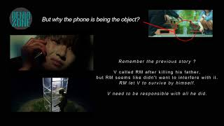 "BTS Highlight Reel Theory #1 : ""The Girls Are Not Real"""