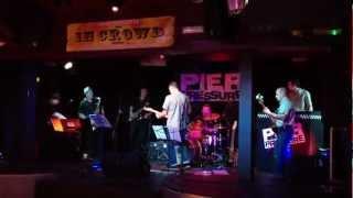 Pier Pressure - Christine Keeler.......Ska