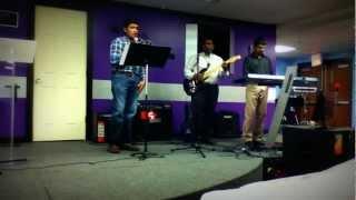 Kraistaraada namma mele (Kannada Christian Song) -