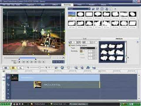 huớng dẫn làm clip bằng ulead videostudio by clan plz
