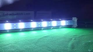 Lampu Led Aquarium