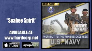 Seabee Spirit