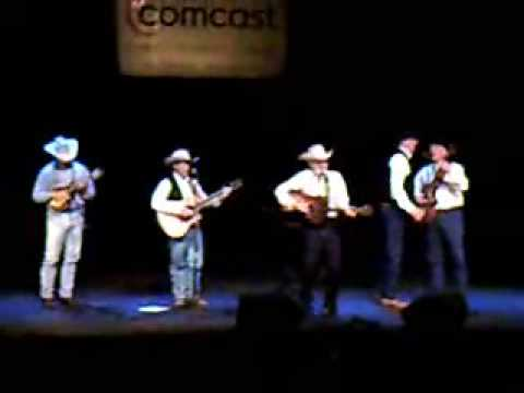 Doc Stovall and the Tumbleweed Cowboy Band