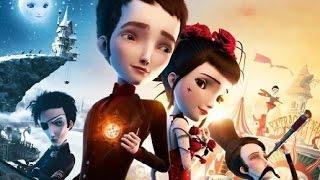 La mecánica del corazón (Trailer español)