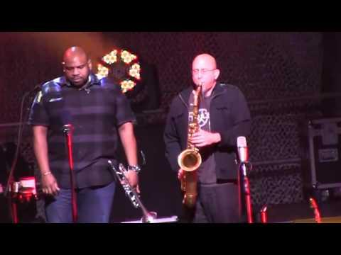 HD - Typical Situation - Dave Matthews Band - Padova 2015