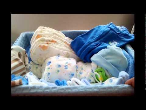 Diy Babyshower Gift Ideas Ootd Youtube