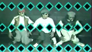 LOVE CRYME - FFFREAK (Official Video) BAY AREA MODERN SYNTH FUNK BOOGIE