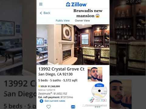 Youtube Haus Adresse