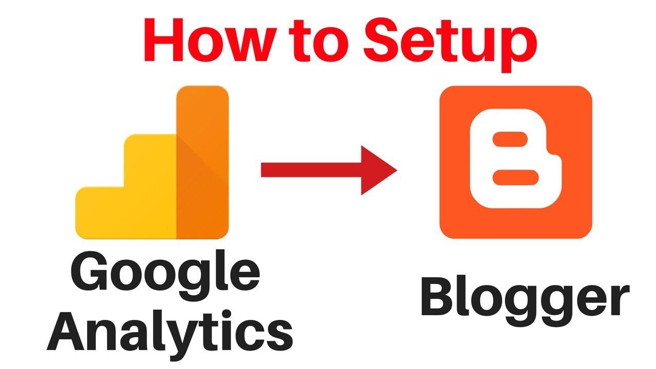 How to Add google Analytics to Blogger Blog [Hindi]