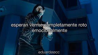 Eminem ; Leaving Heaven - español (feat. Skylar Grey)