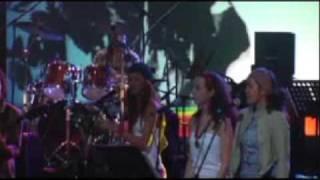 Cultura Profetica - Rat Race - Tributo a Bob Marley 12/13
