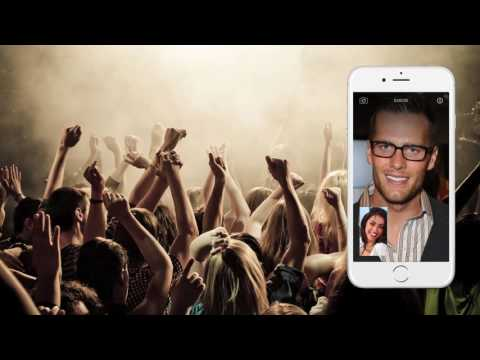 Onlooker Live - Celebrity Video Chat