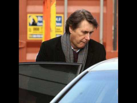 Bryan Ferry Mother Of Pearl