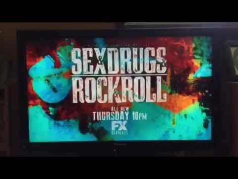 """Slicing Up Eyeballs name-drop on Denis Leary's """"Sex & Drugs & Rock & Roll"""""""