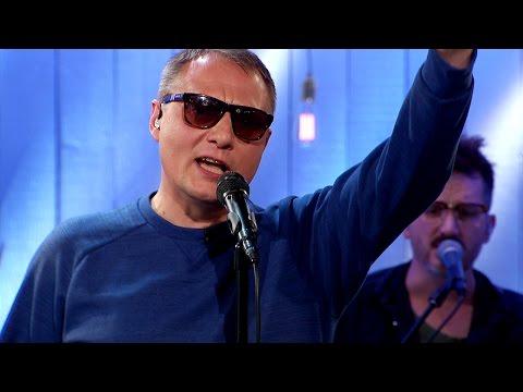 Magnus Carlson - Keep on Dreaming - Så mycket bättre (TV4)