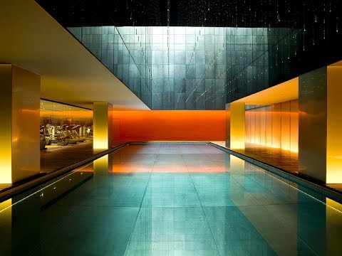 The Opposite House: Luxury Hotel in Beijing, China