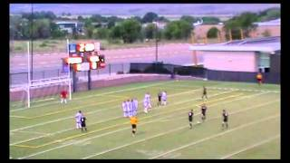 Real Colorado Foxes Vs Thunder Bay Chill - 07.05.2011