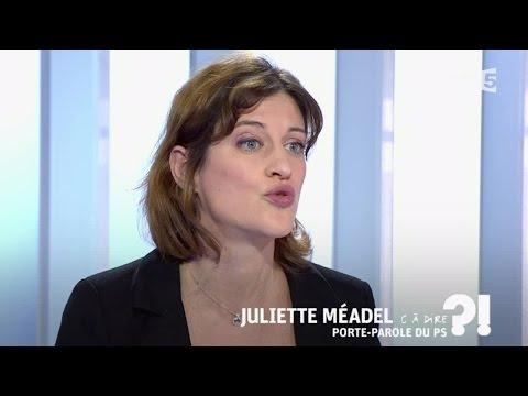 Déchéance de la nationalité : Valls peut-il convaincre ? Juliette Méadel #cadire 30-12-2015