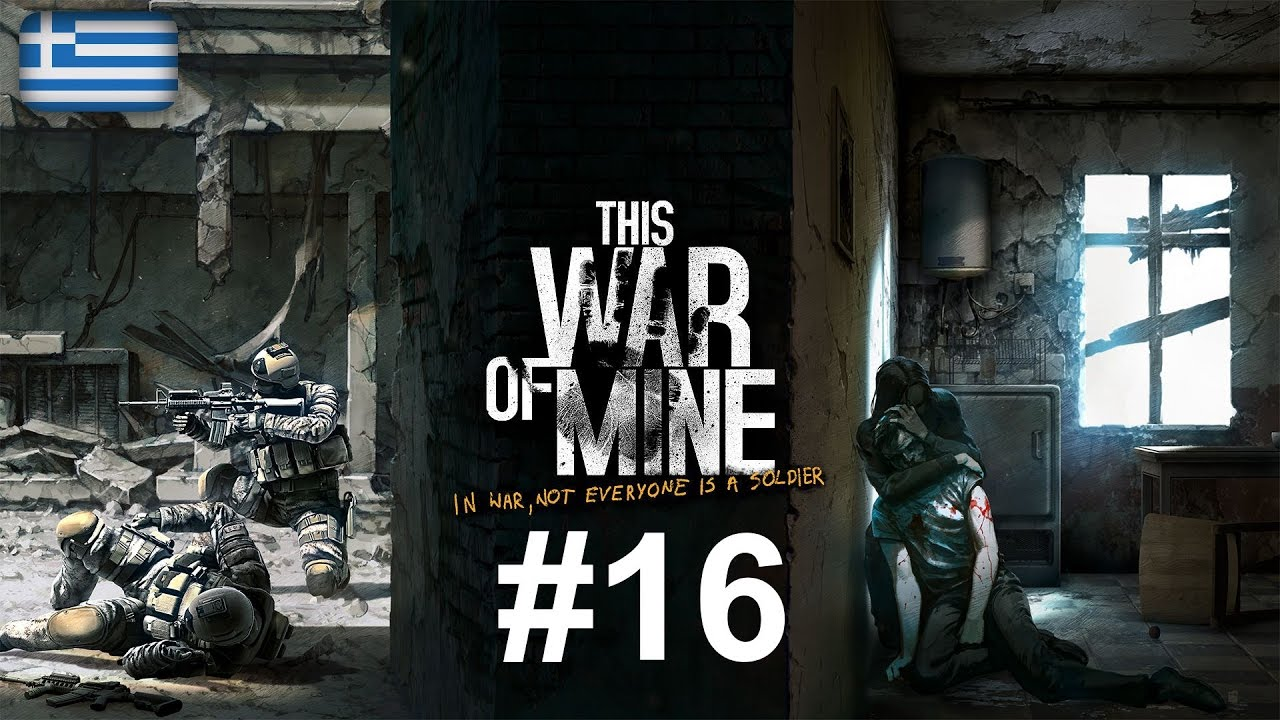 how to make marko happy this war of mine