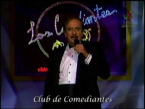Benito Castro www.comediantes.net