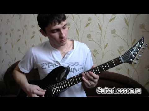 Кино (Виктор Цой) - Кукушка - аккорды песни, как играть на