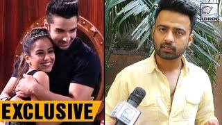 Manish Naggdev REACTS On Srishty Rode's Closeness With Rohit Suchanti | EXCLUSIVE