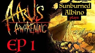 Aaru's Awakening - EP 1