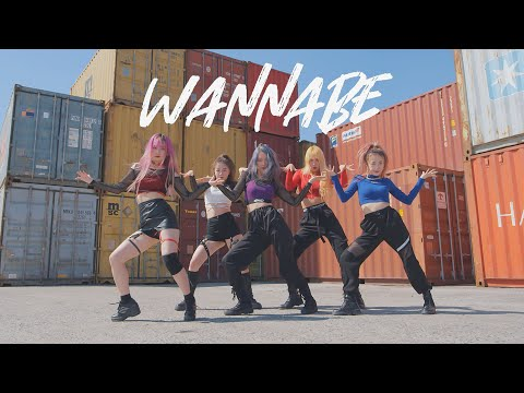 [AB] ITZY – WANNABE (A Team ver.)   커버댄스 DANCE COVER