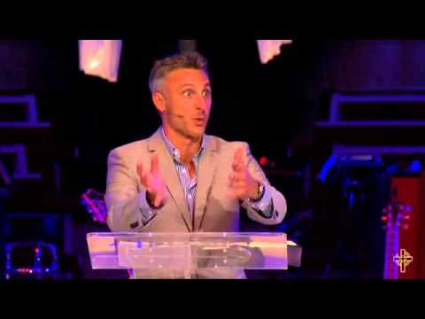 "Part 1 - ""The Glorious Impossibility"" by Tullian Tchividjian April 29, 2012"