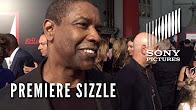 THE EQUALIZER 2 - Premiere Sizzle - Продолжительность: 56 секунд
