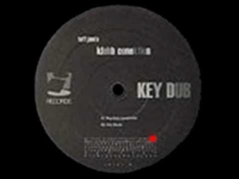 Tuff Jam [i! Records] - Key Dub (Version 99)