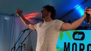 [We Will Never Be This Young Again - Full Song] Morgan Evans - Song aka 'Drunk On Love'