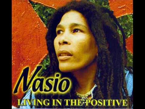 Nasio - Herb And Loving roots reggae