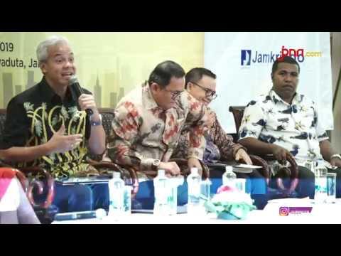 Indonesia Butuh Peran Pemuda Wujudkan Mimpi Ditahun 2045