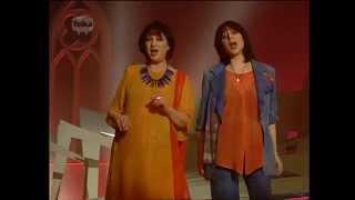 Martha a Tena Elefteriadu: Silvestrovská směs 1999