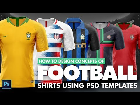 Download Mockup Jersey Futsal Polos Cdr - Free Mockups | PSD ...