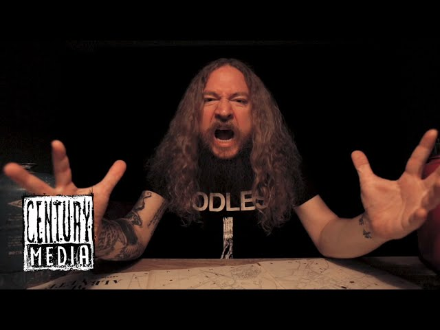 ANGELUS APATRIDA - Bleed The Crown (OFFICIAL VIDEO)