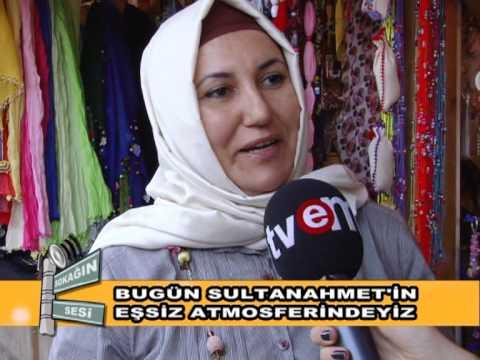 SOKAĞIN SESİ 46 BÖLÜM/SULTANAHMET