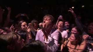 SUEDE - THE DROWNERS (LIVE IN PARIS 2013)